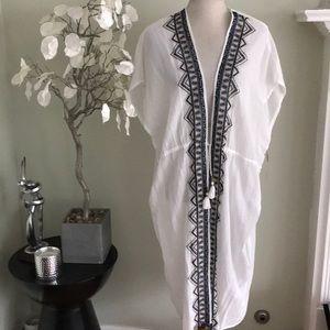 MERONA BEACH OPEN DRESS